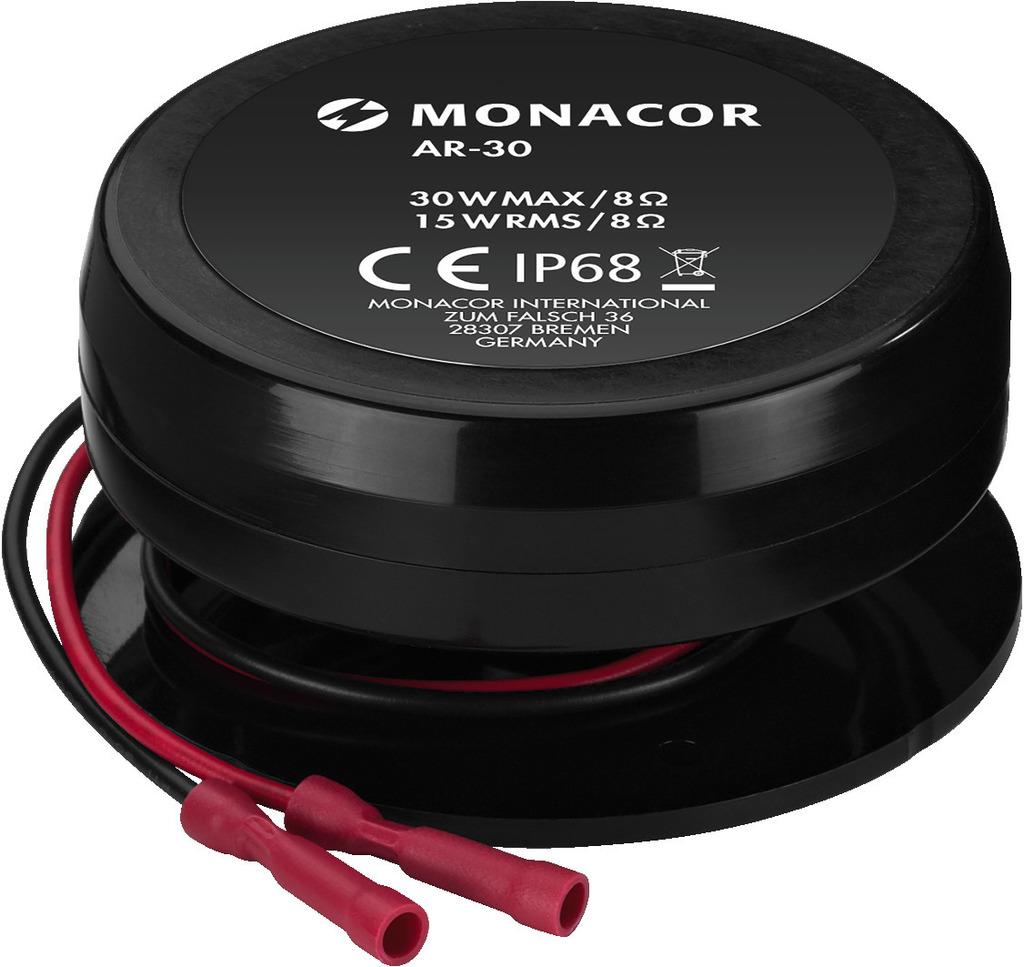 MONACOR - Produkte - AR-30